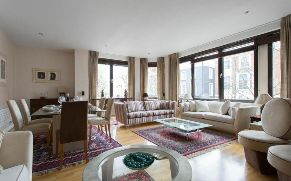 onefinestay - Chelsea apartments,  (5)