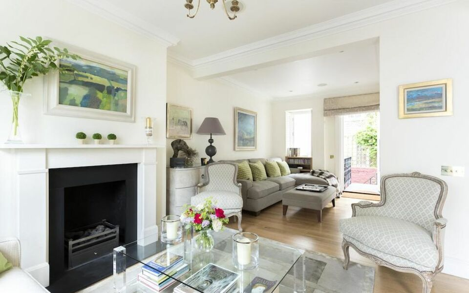 onefinestay - Chelsea apartments,  (7)