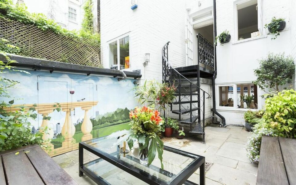 onefinestay - Chelsea apartments,  (8)