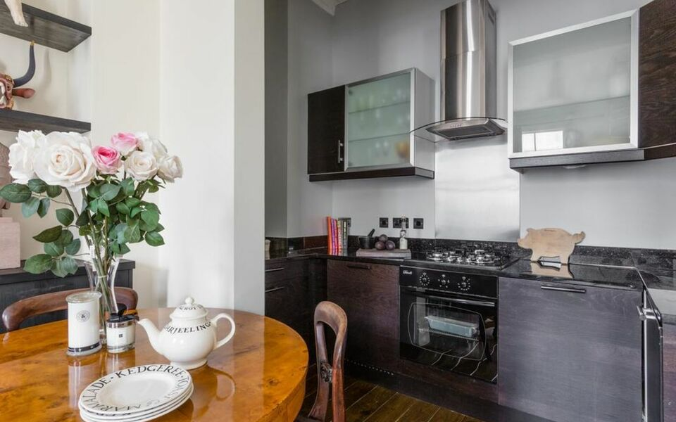 onefinestay - Chelsea apartments,  (11)
