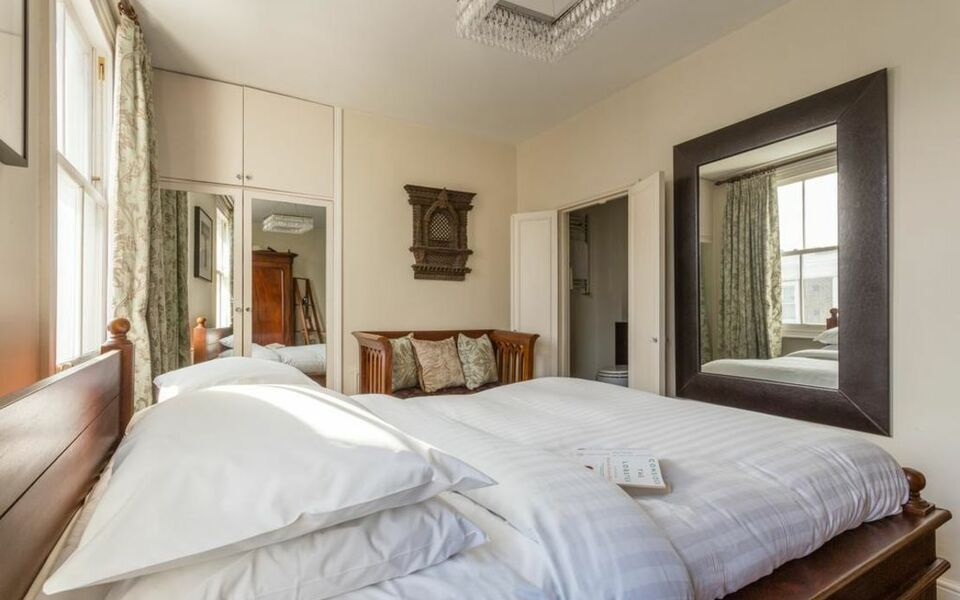 Hotels Kensington London Family Rooms