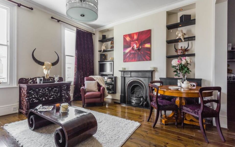 onefinestay - Chelsea apartments,  (13)