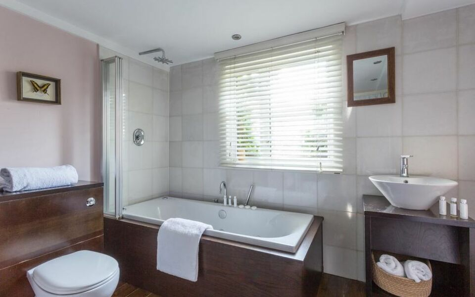 onefinestay - Chelsea apartments,  (14)
