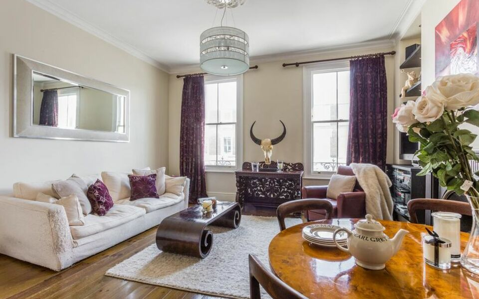 onefinestay - Chelsea apartments,  (15)