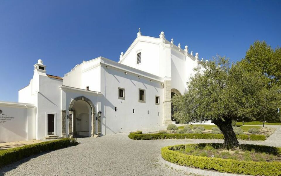 Convento Do Espinheiro A Luxury Collection Hotel Spa Evora