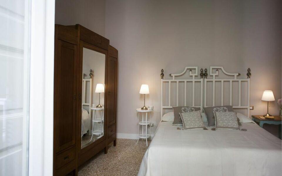 Palazzo bregante monopoli italie my boutique hotel for Boutique hotel pouilles