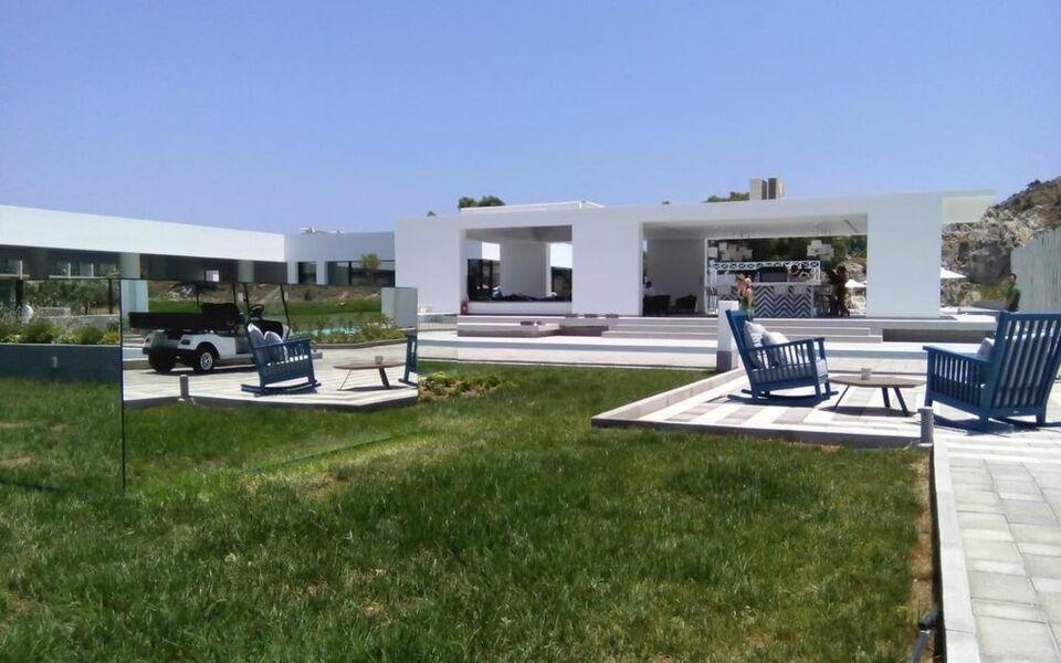 Casa cook rhodes a design boutique hotel kolymbia greece for Ma boutique hotel