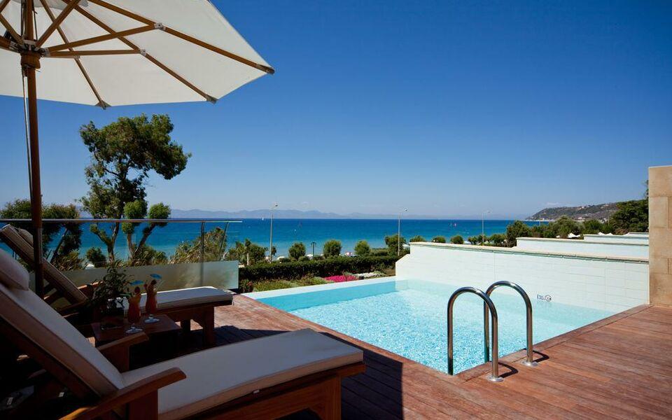 Amathus Elite Suites A Design Boutique Hotel Ixia Greece