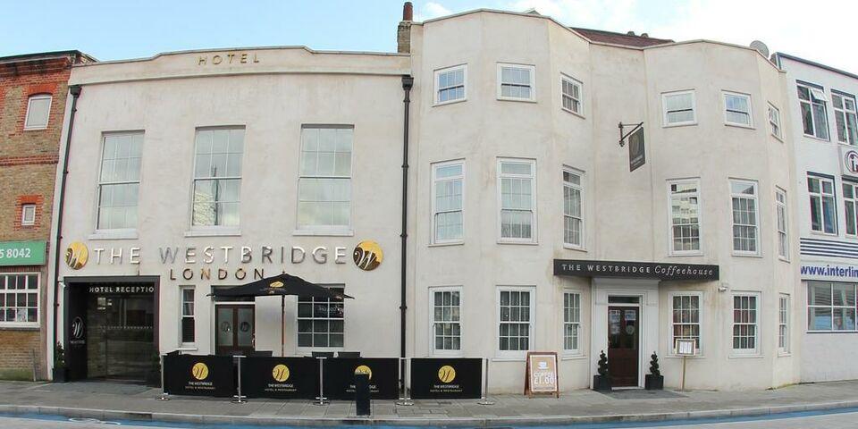 The westbridge hotel londres royaume uni my boutique hotel for Hotel boutique londres