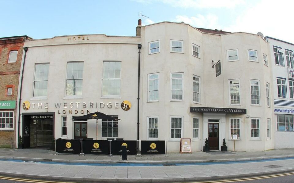 The Westbridge Hotel Stratford London London