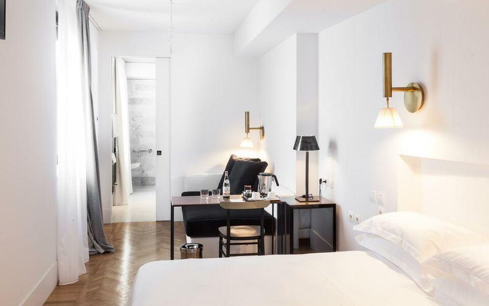 Hotel senato milano 2018 world 39 s best hotels for Design hotel a milano