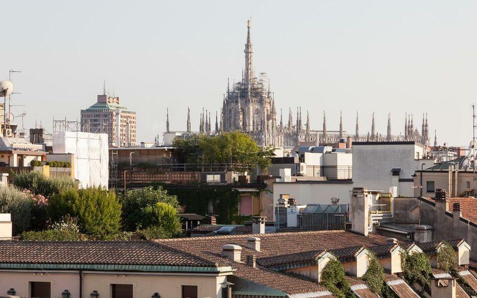 Senato hotel milano milano italia for Senato italia