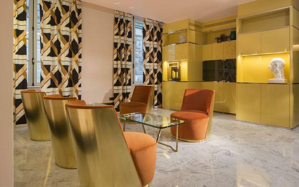 h tel saint marc a design boutique hotel paris france. Black Bedroom Furniture Sets. Home Design Ideas