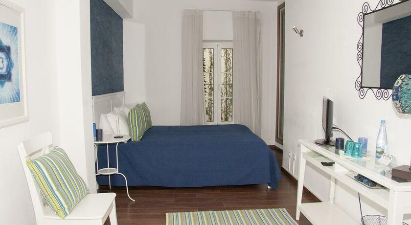 Casa do platano arraiolos portugal my boutique hotel - Chambre double standard ...