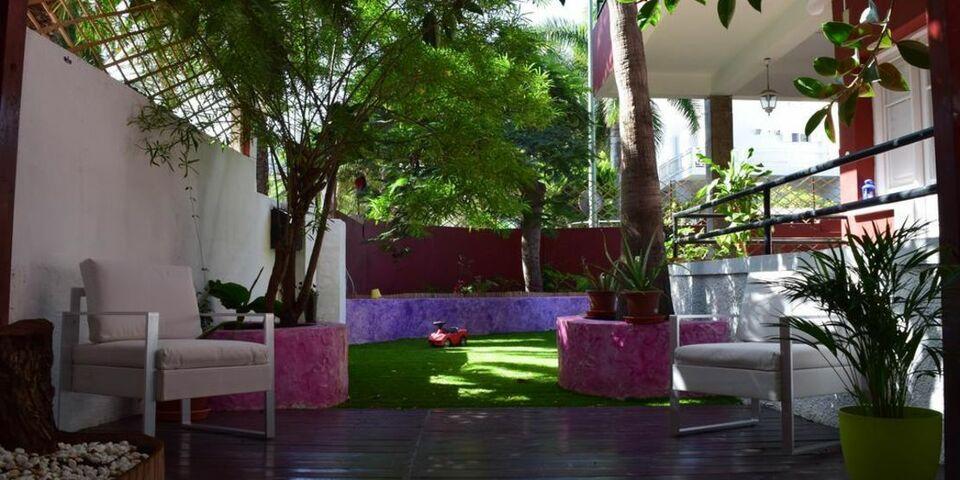 Guesthouse katanka a design boutique hotel las palmas de for Design hotel las palmas gran canaria