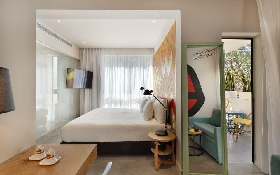 Cucu hotel Tel Aviv Dizengoff