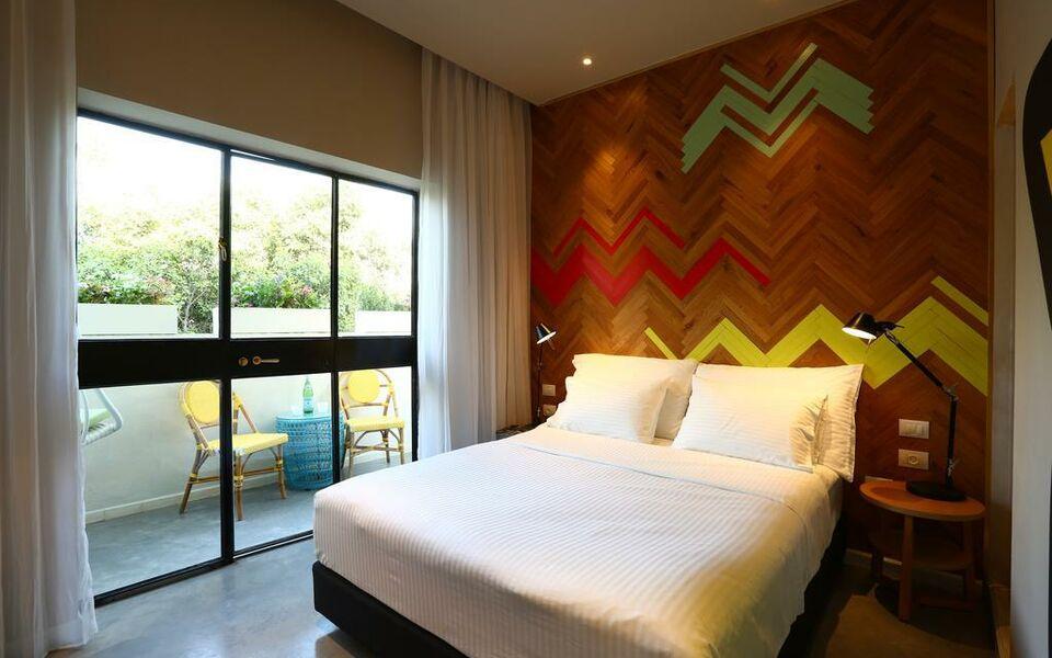 Cucu hotel a design boutique hotel tel aviv israel for Design hotel tel aviv