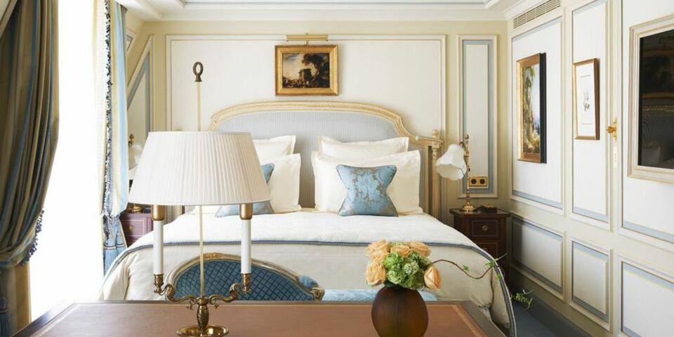 Ritz paris paris france my boutique hotel for Boutique hotel ritz