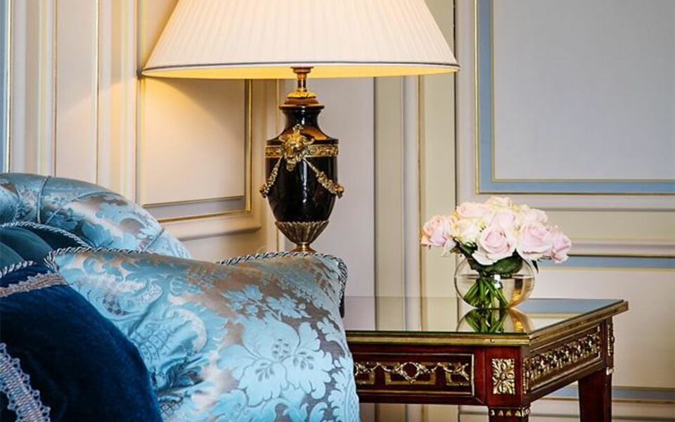 Ritz paris a design boutique hotel paris france for Boutique hotel ritz