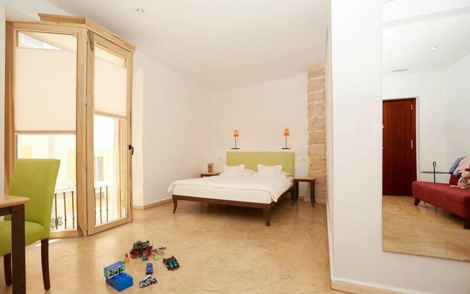 Palau sa font a design boutique hotel palma mallorca spain for Design boutique hotel palma de mallorca