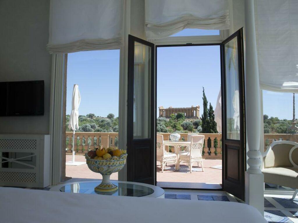 Hotel Villa Athena A Design Boutique Hotel Agrigento Italy