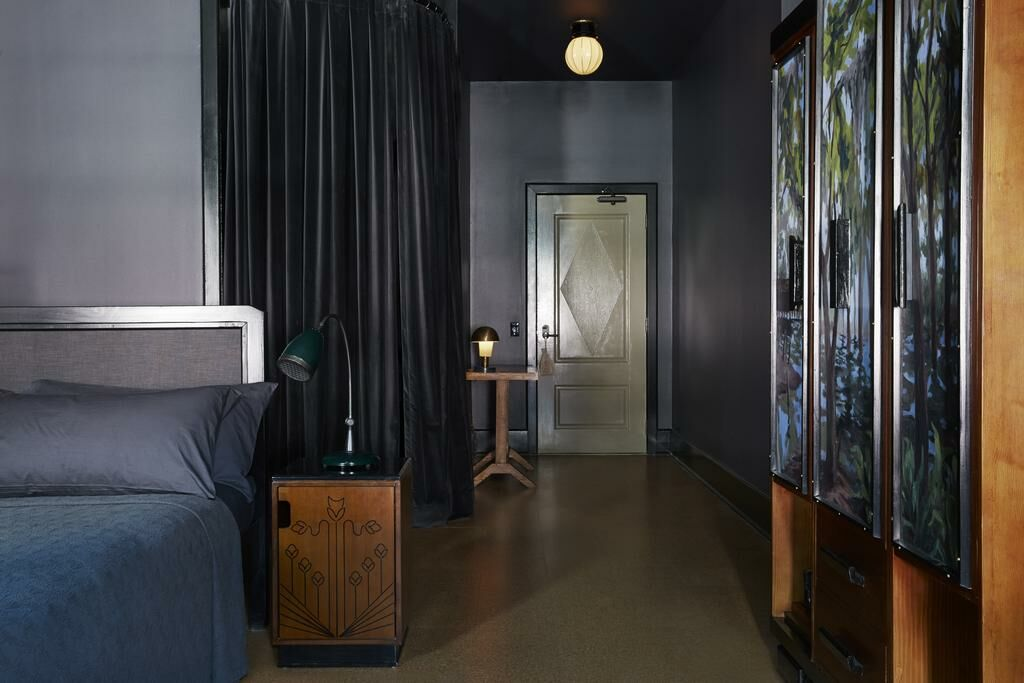 Ace hotel new orleans a design boutique hotel new orleans for Boutique hotels london trivago