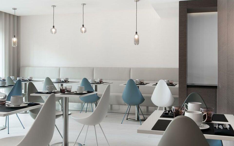 Le saint antoine hotel et spa rennes frankreich for Rennes boutique hotel