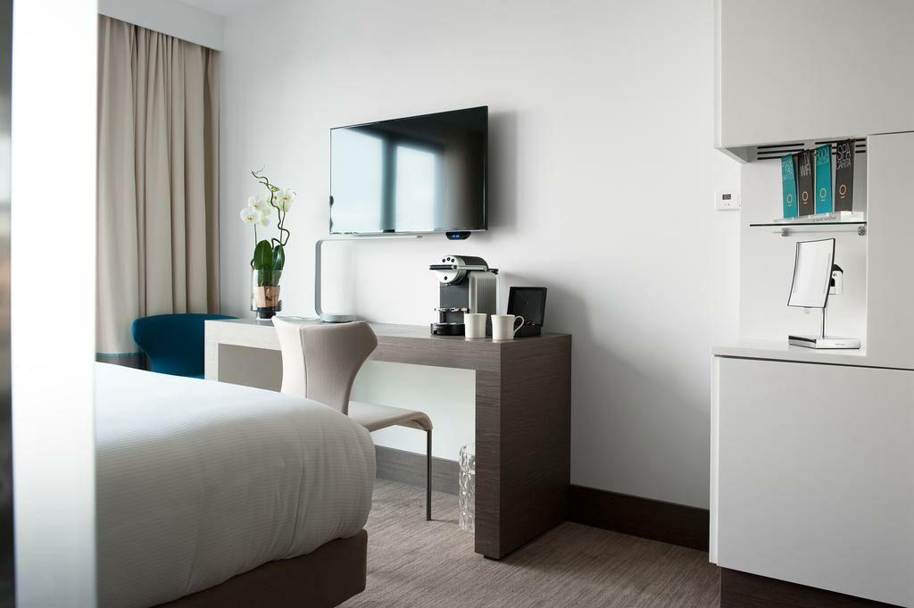 Le saint antoine hotel et spa a design boutique hotel for Boutique hotel rennes