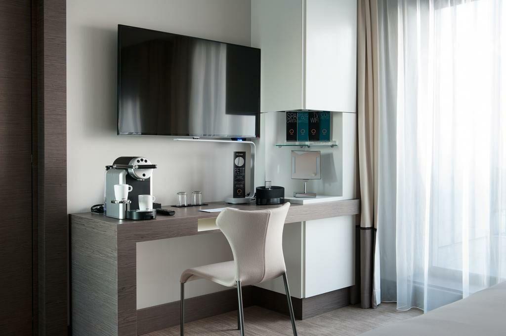 Le saint antoine hotel et spa rennes france my for Boutique hotel rennes