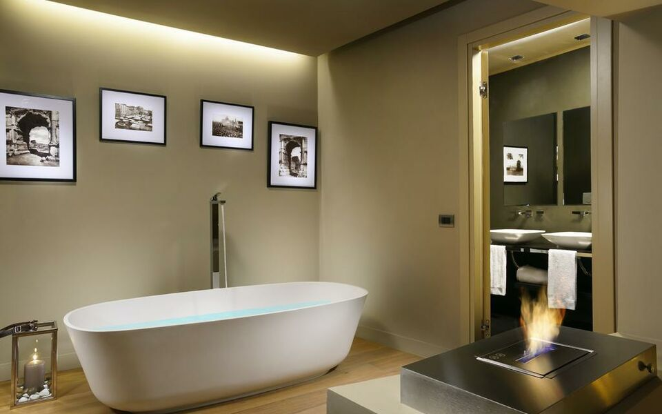 Campo Marzio Luxury Suites, Rome (2)