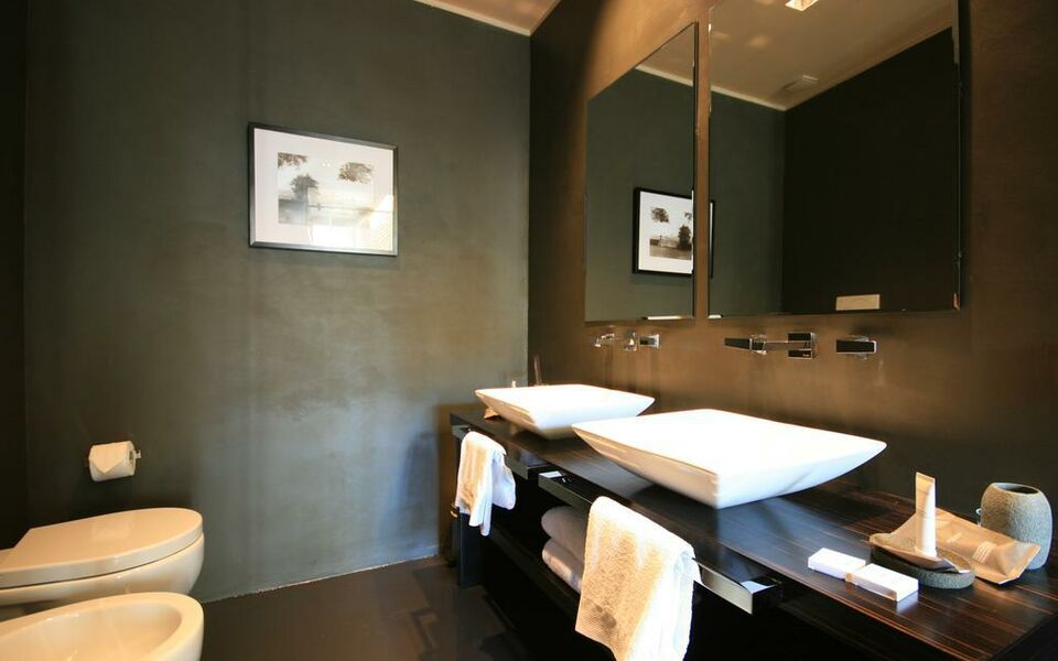 Campo Marzio Luxury Suites, Rome (3)