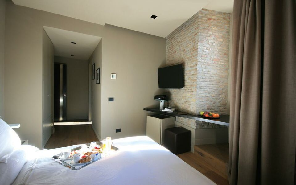 Campo Marzio Luxury Suites, Rome (5)