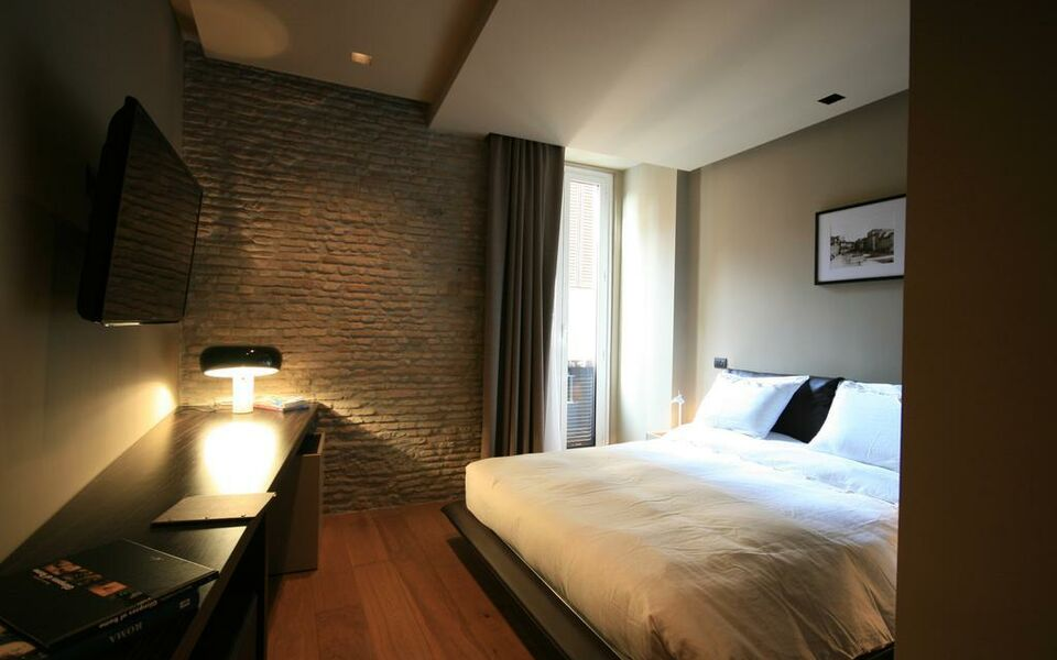 Campo Marzio Luxury Suites, Rome (8)