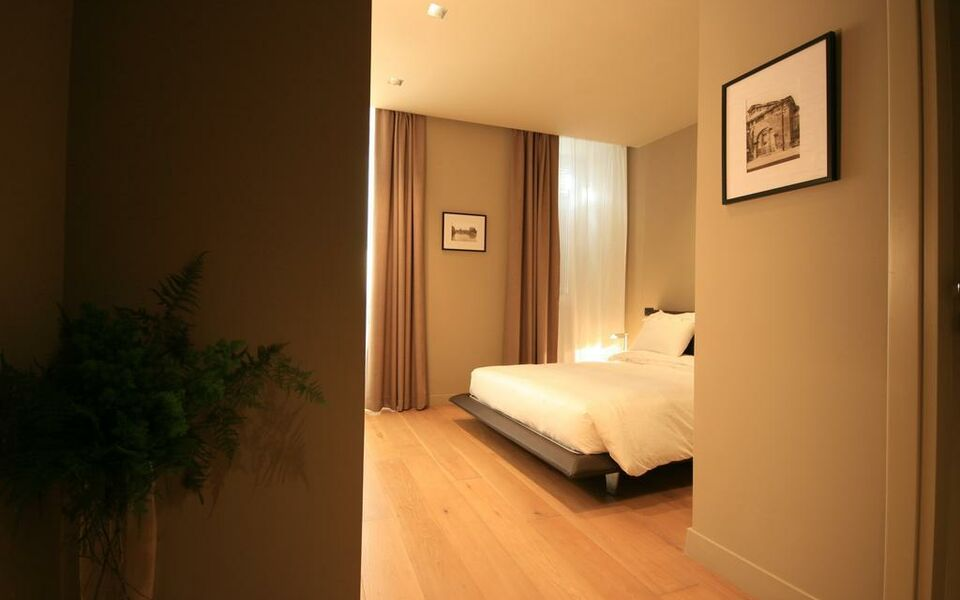 Campo Marzio Luxury Suites, Rome (9)