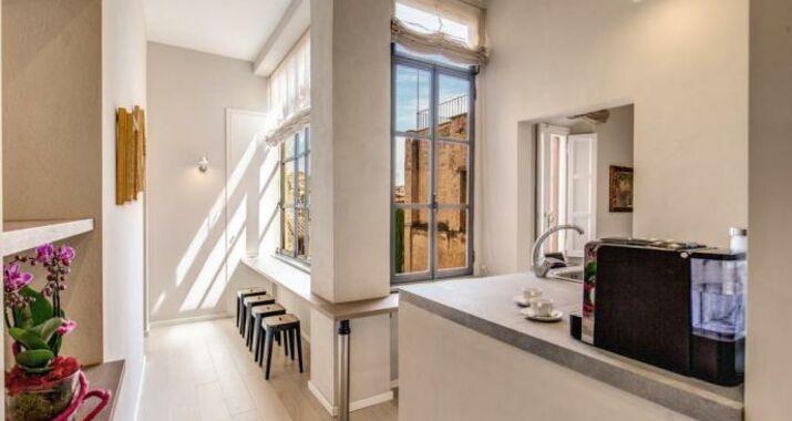 La Maison Du0027Art Spagna, Rome, ...