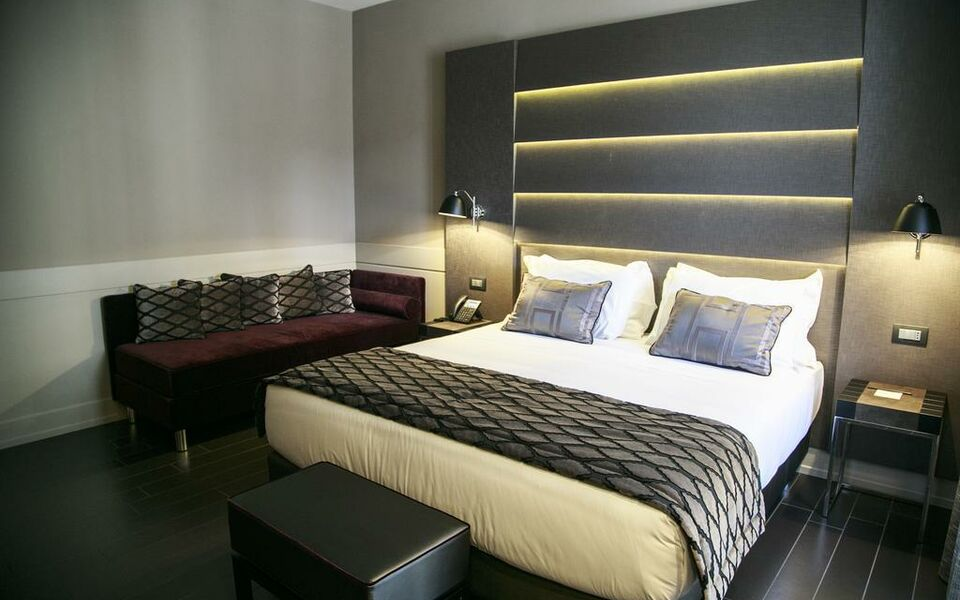 Rome Style Hotel, Rome (3)