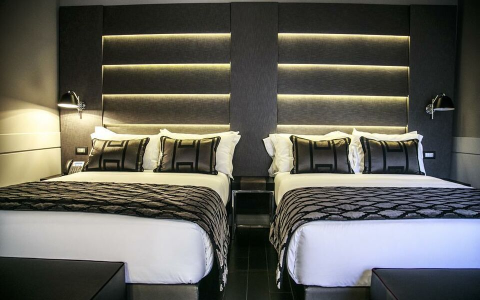 Rome Style Hotel, Rome (4)