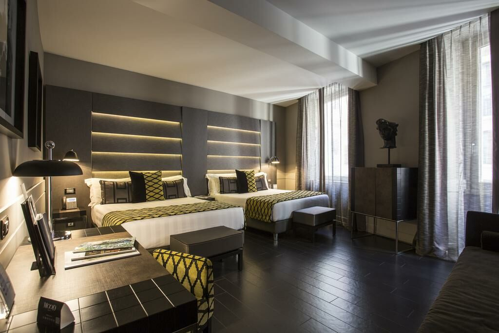 rome style hotel a design boutique hotel rome italy