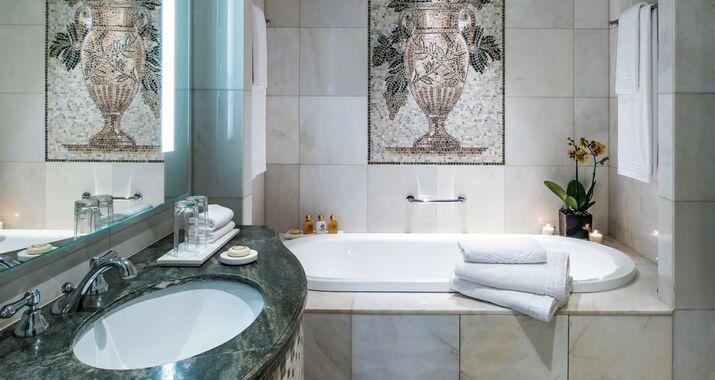 Versace Decke Design : Versace clothing stichworte blendend badezimmer exquisit