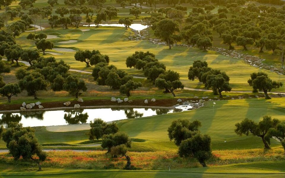 Arcos Fairways, Arcos de la Frontera (10)