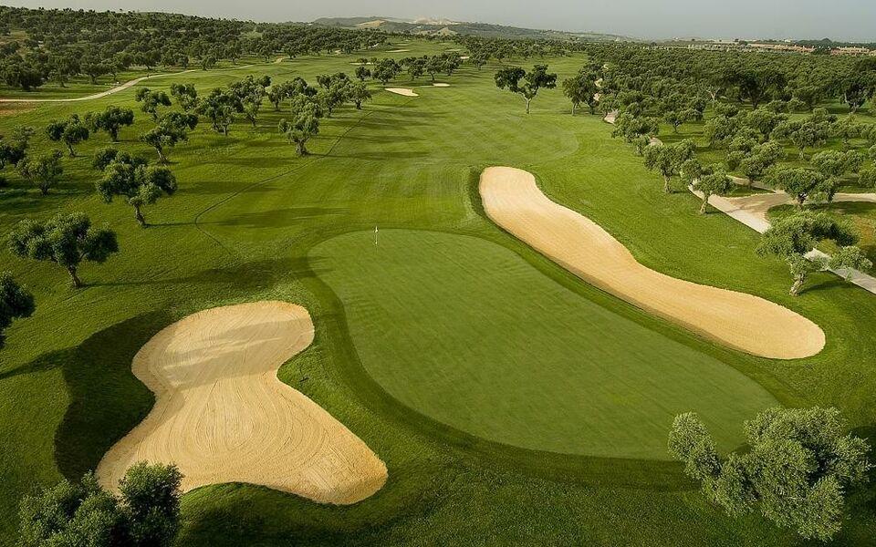 Arcos Fairways, Arcos de la Frontera (11)