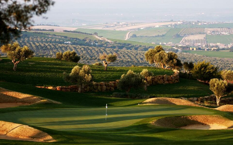 Arcos Fairways, Arcos de la Frontera (12)