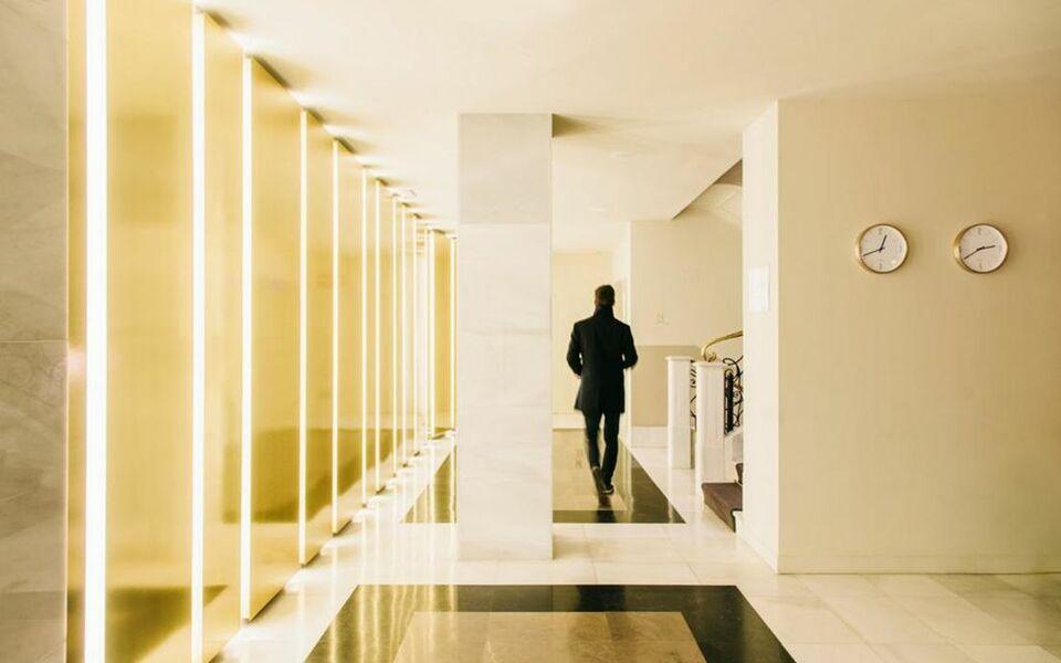 Dear Hotel Madrid A Design Boutique Hotel Madrid Spain