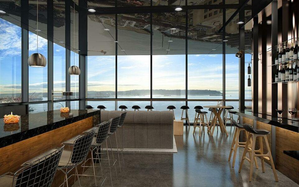 Thompson Seattle A Design Boutique Hotel Seattle U S A