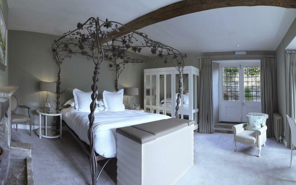 Barnsley House Hotel And Spa Cirencester