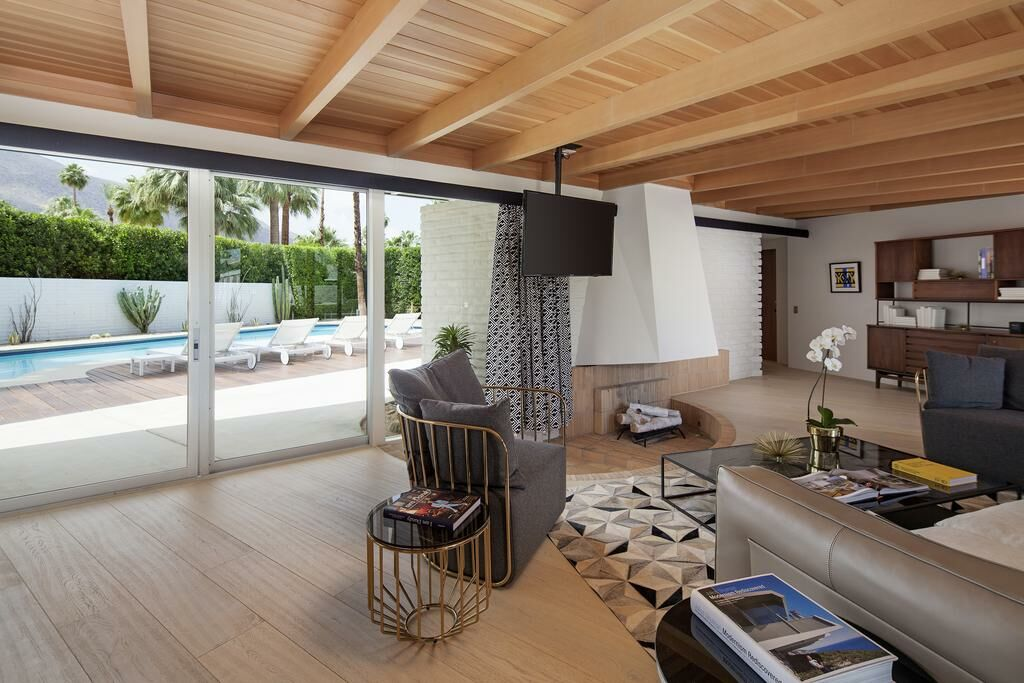L Horizon Resort Amp Spa A Design Boutique Hotel Palm