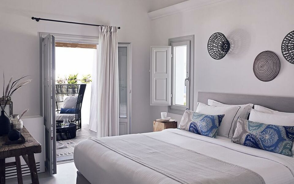 Oia santo maris luxury suites and spa santorin gr ce for Boutique hotel oia