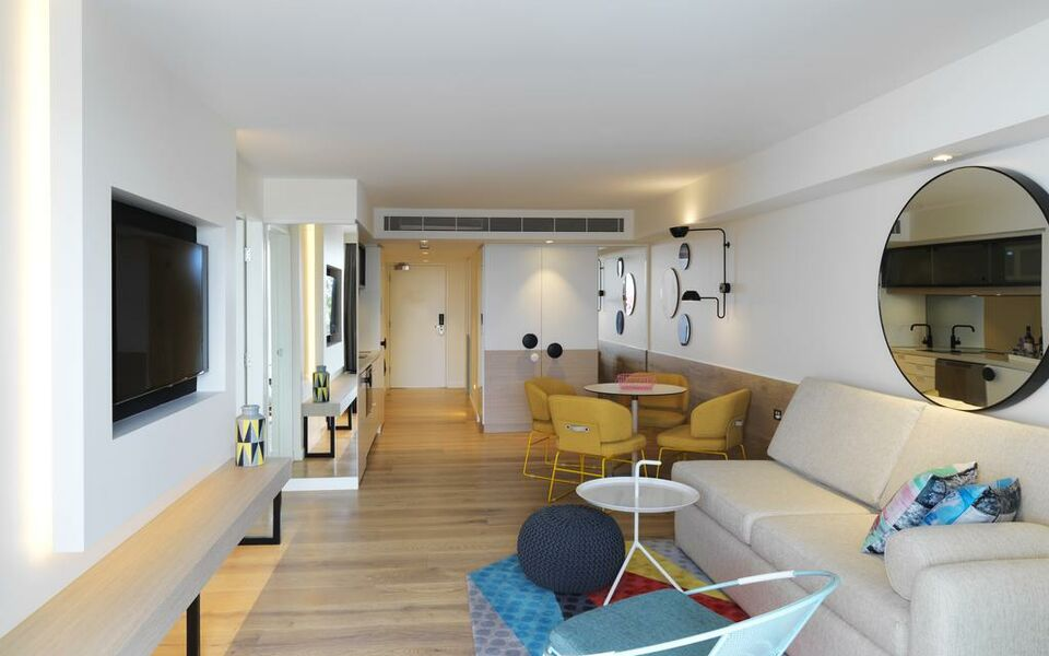 Small Boutique Hotels Sydney