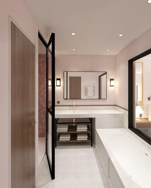 Le Roch Hotel & Spa, Paris, France