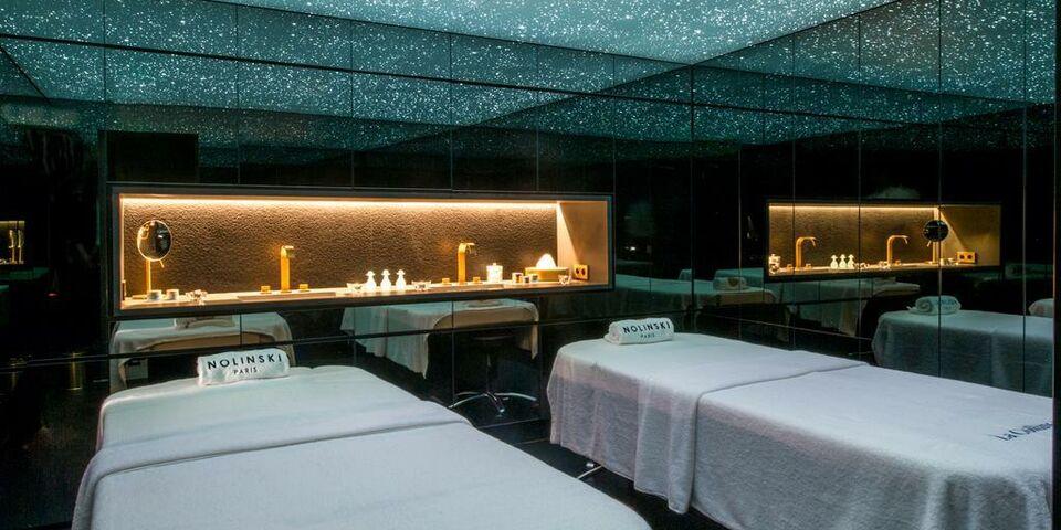 nolinski paris paris france my boutique hotel. Black Bedroom Furniture Sets. Home Design Ideas